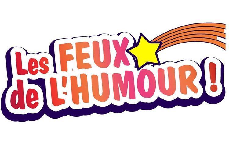 Festival Feux De L'Humour 2020