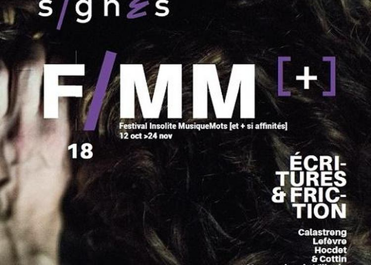 Festival FIMM[+] 2018