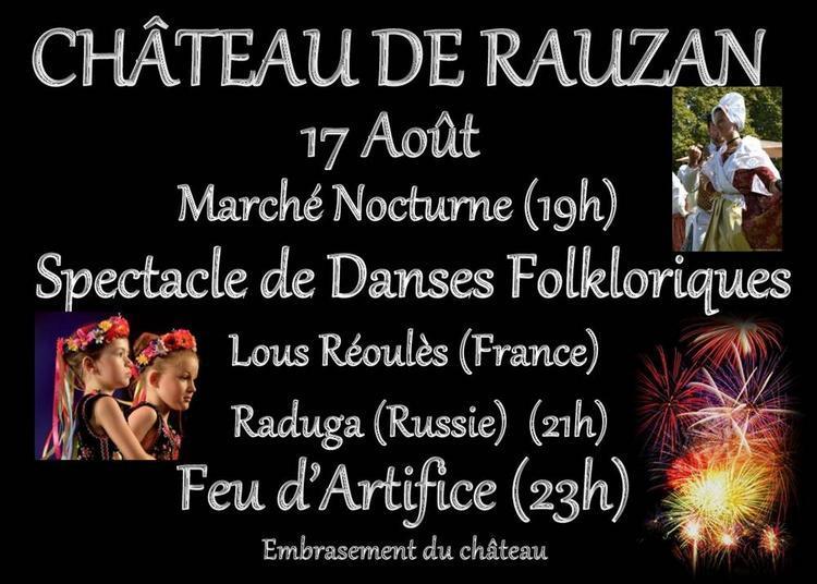 Festival Folklore 2018