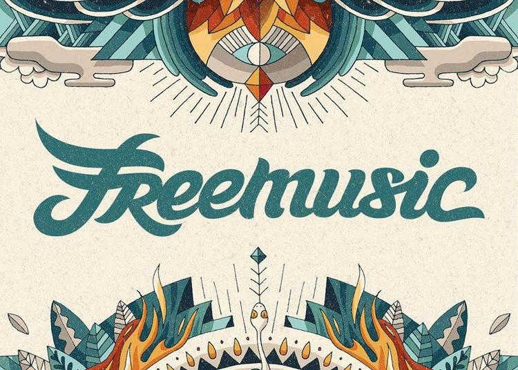 Festival Free Music 2019