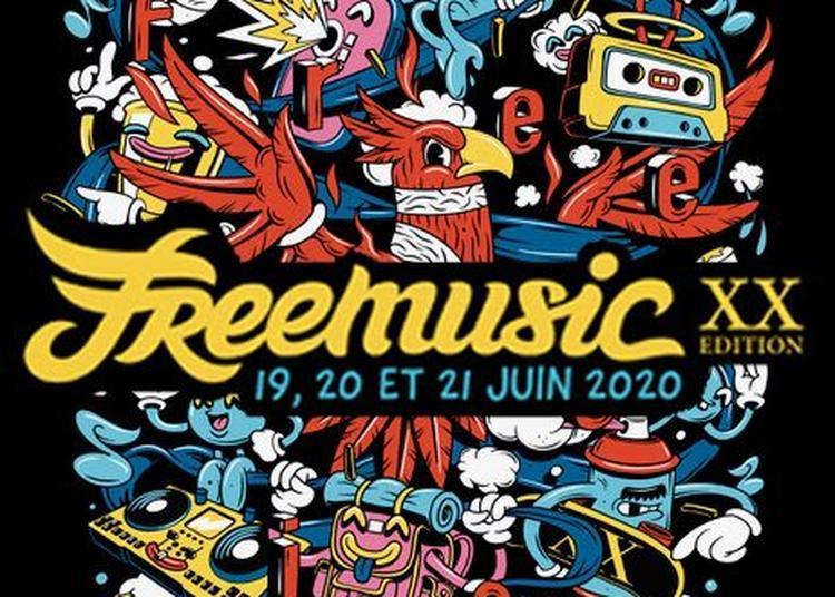 Festival Free Music 2020