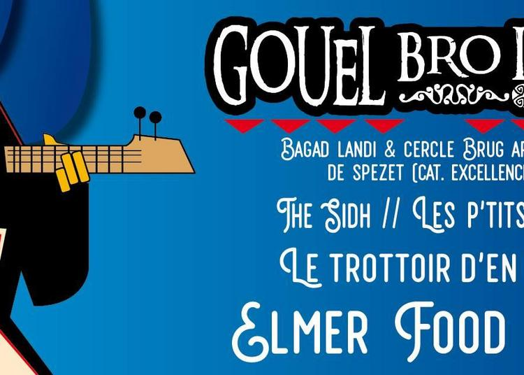 Festival Gouel Bro Leon 2019