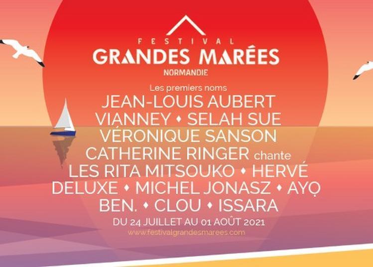 Festival Grandes Marées 2021