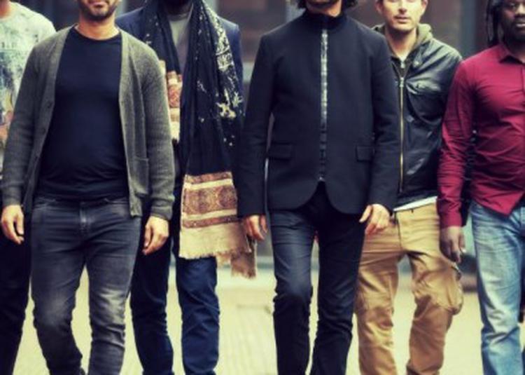 Festival Haute-Fréquence : Aziz Sahmaoui & University Of Gnawa / Okala à Amiens