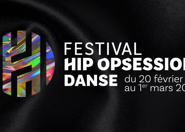 Festival Hip Opsession 2020