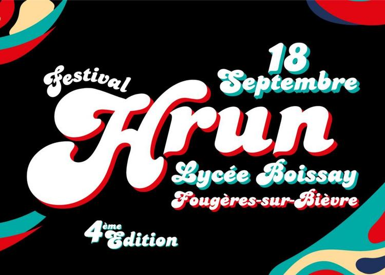 Festival HRun 41 4ème édition 2021