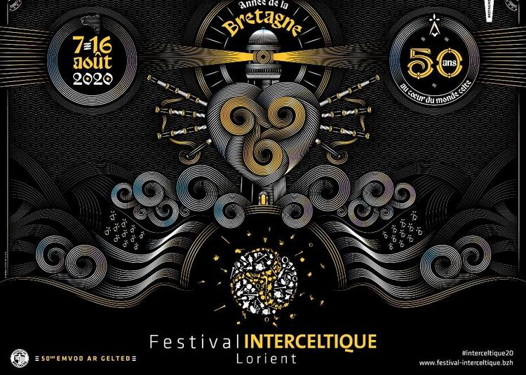 Festival Interceltique de Lorient 2020