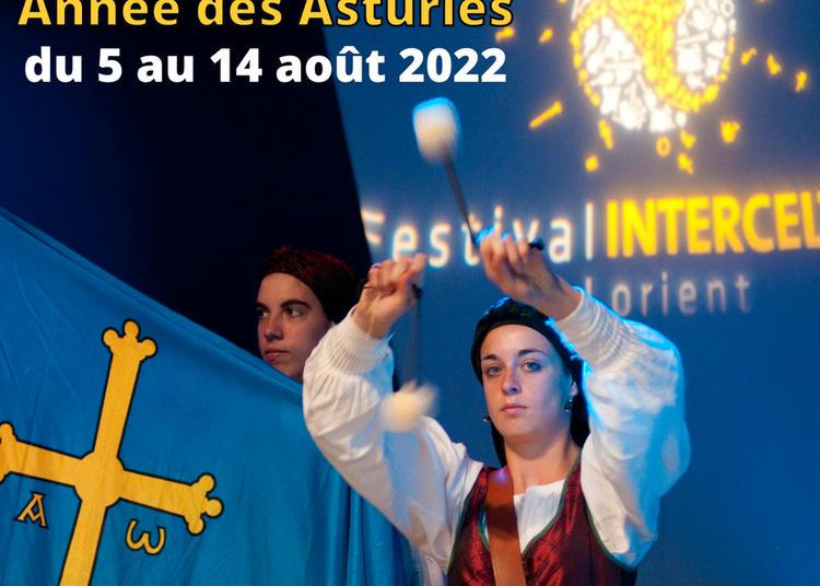 Festival Interceltique de Lorient 2022