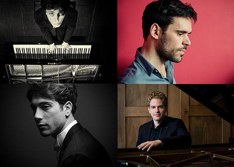 Festival International Chopin à Paris 10ème