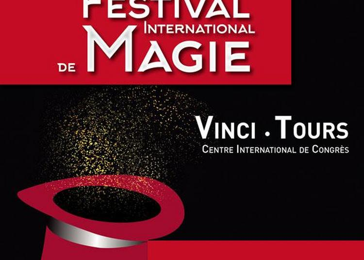 Festival International De Magie à Tours
