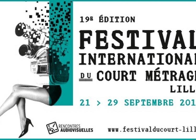 Festival International Du Court Métrage 2019