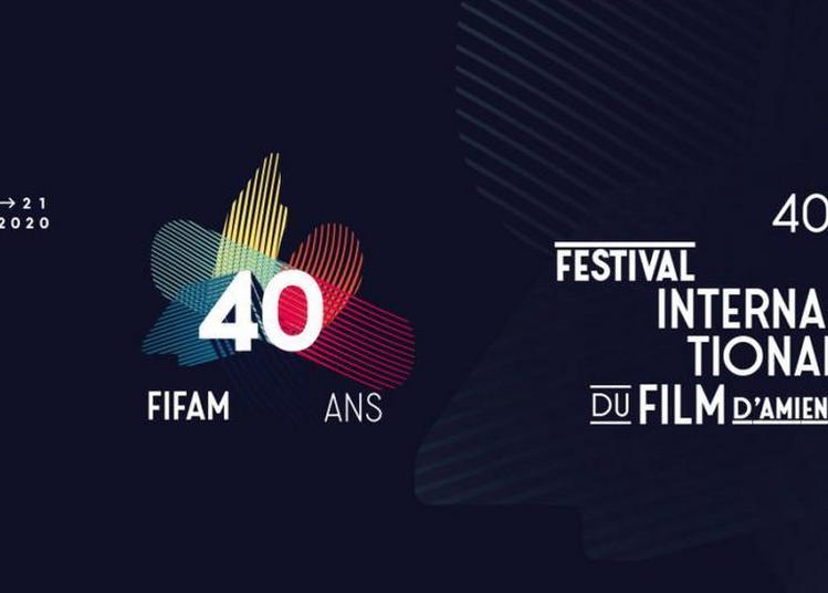 Festival International du Film d'Amiens 2020