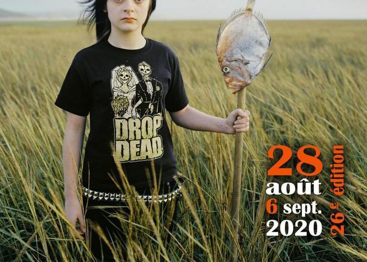 Festival International du Film de Nancy 2020