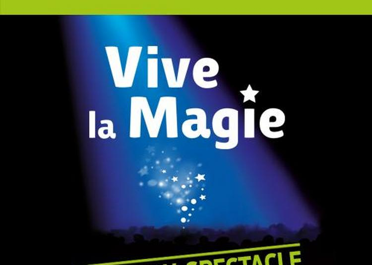Festival International Vive la Magie 2021