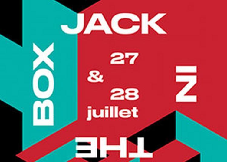 Festival jack in the box 2018