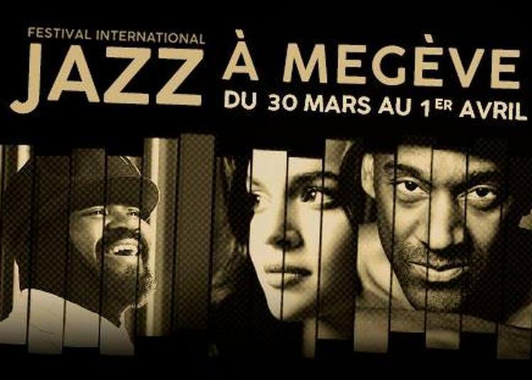 Festival Jazz À Megève 2018