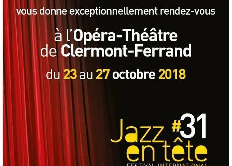 Festival Jazz En Tete 2018