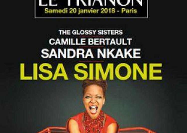 Festival Jazz Magazine, All That Jazz à Paris 18ème