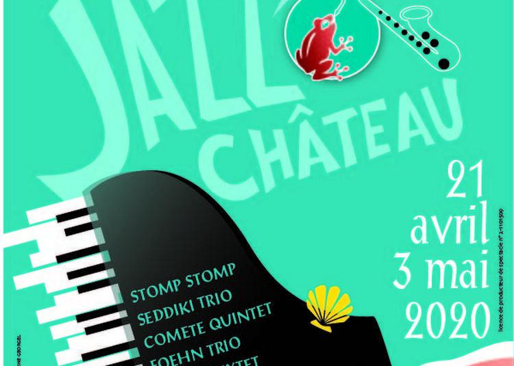 Festival Jazz Ô Château 2020