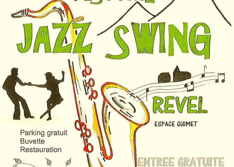 Festival Jazz Swing Revel 2020