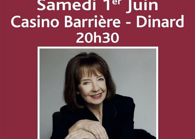Festival Jeux de Vagues - Troisième édition - RICORDANZA - Concert III : Dialogue du jour et de la nuit à Dinard