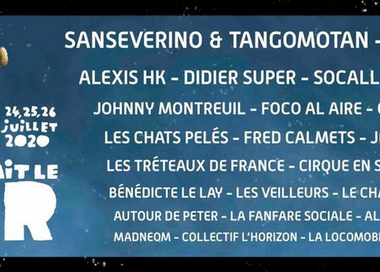 Festival L'Horizon Fait Le Mur - Pass 1j à La Laigne