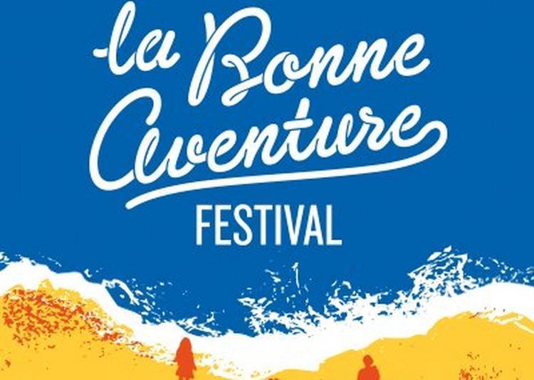 Festival La Bonne Aventure 2019