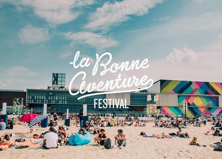 Festival La Bonne Aventure 2020