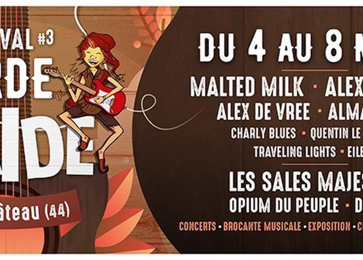 Festival La Corde Raide 2020