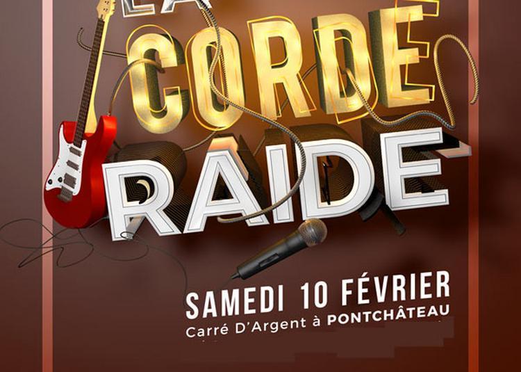 Festival La Corde Raide à Pontchateau