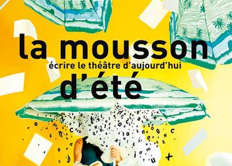 Festival La Mousson d'été 2018