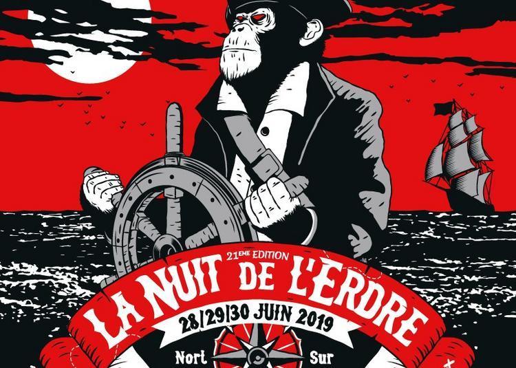 Festival La Nuit De L'Erdre 2019