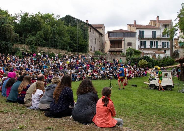 Festival La Route Des Imaginaires à Mont de Marsan