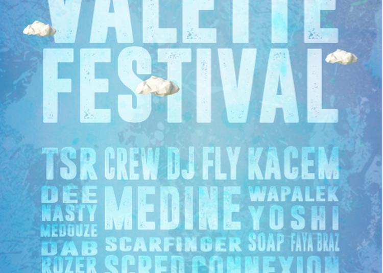 Festival Label Valette 2018