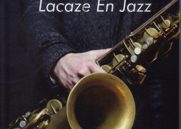 Festival Lacaze En Jazz 2019