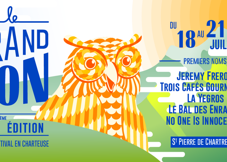 Festival Le Grand Son 2019
