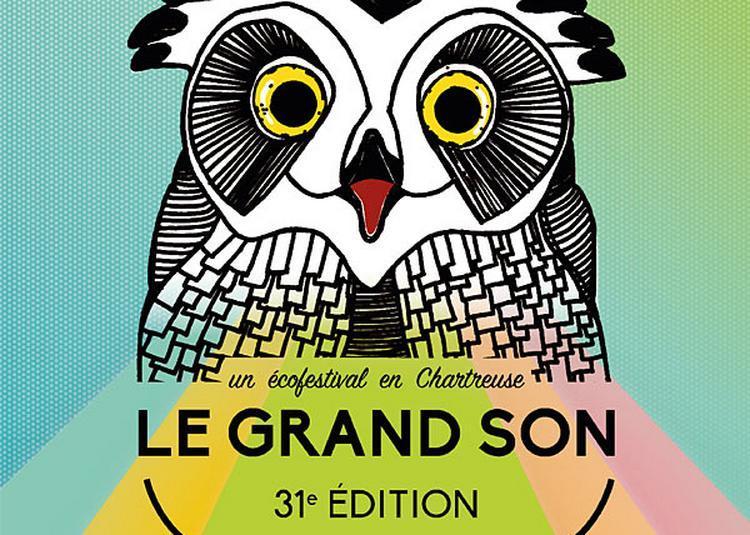 Festival Le Grand Son 2018