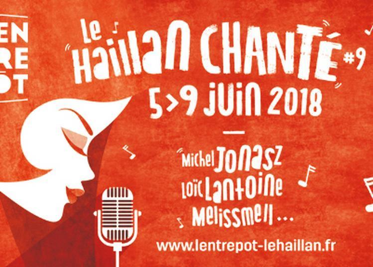 Festival Le Haillan Chanté 2018