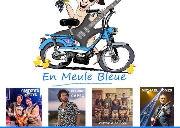 Festival Le Lot En Meule Bleue 2021