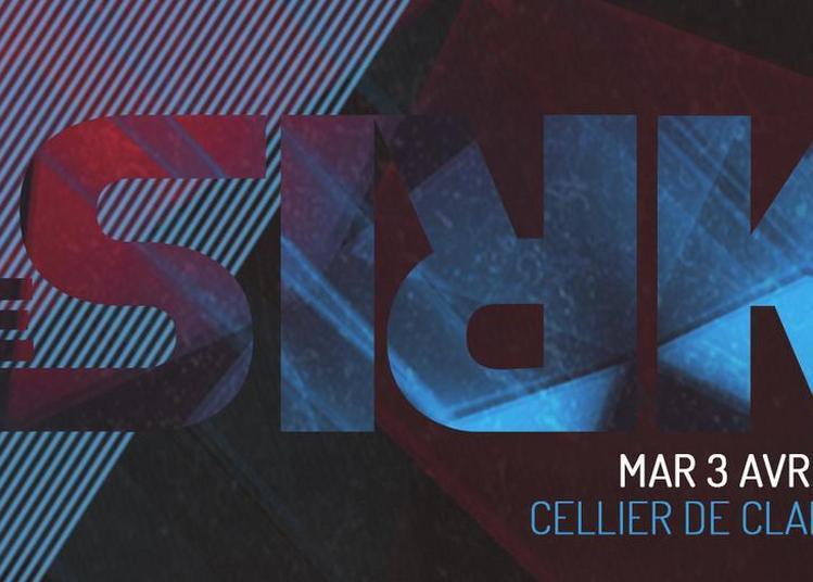 Festival Le SIRK #3 - Cellier de Clairvaux à Dijon