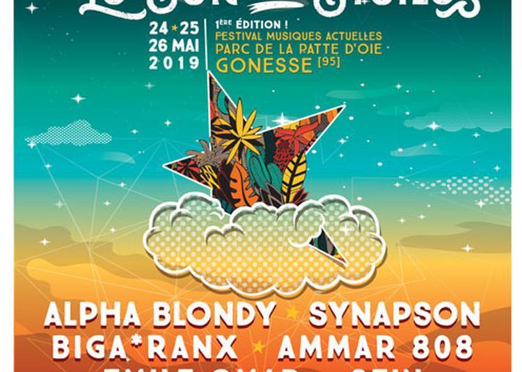 Festival Le Son Des Étoiles 2019