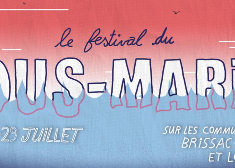 Festival le Sous-Marin à Brissac Quince