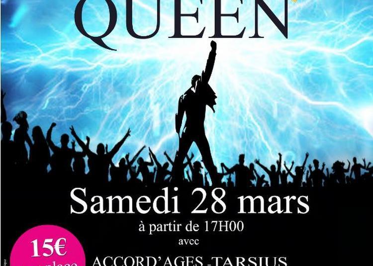 Festival 2020 - Les Agla'Scènes