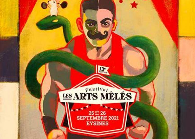 Festival Les Arts Mêlés 13ème édition 2021