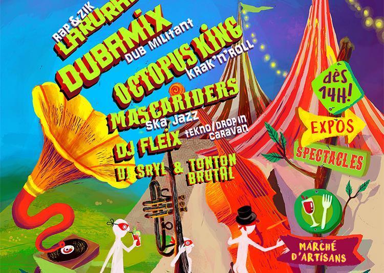 Festival Les Champs Epicés 2019