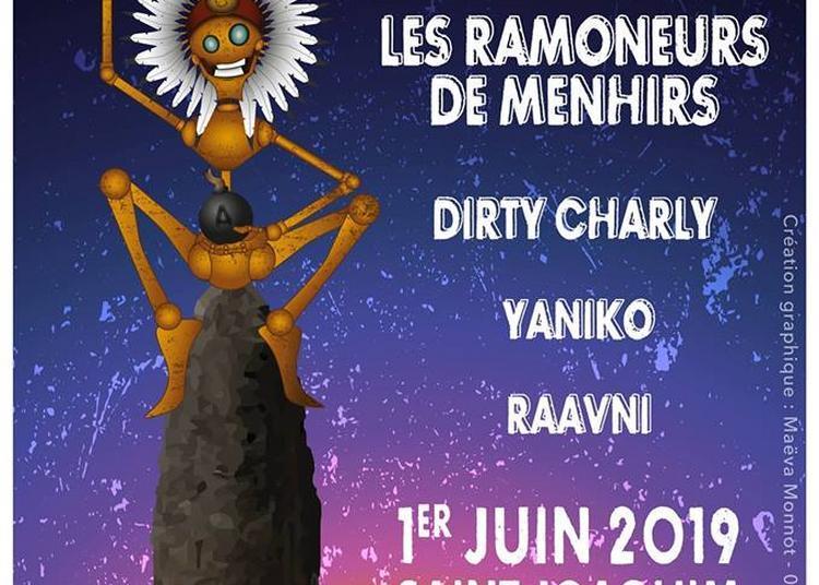 Festival Les Couchetards 2019