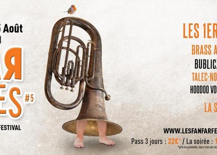 Festival Les Fanfarfelues 2019