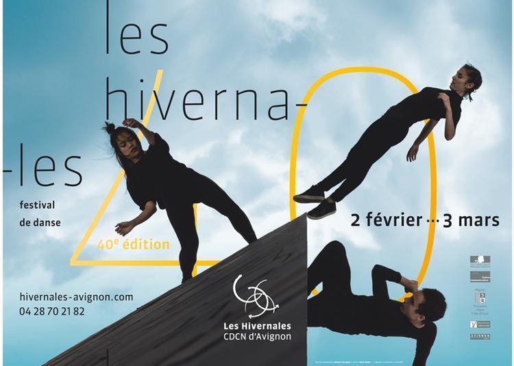 Festival Les Hivernales à Avignon