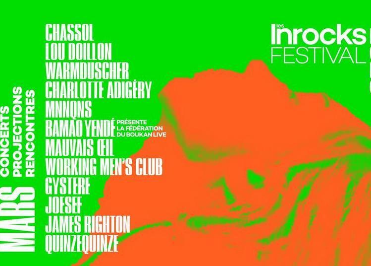 Festival Les Inrocks 2020