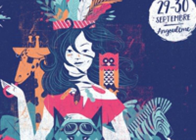 Festival Les Insolantes 2017